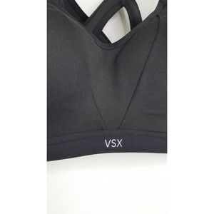 Victoria's Secret Intimates & Sleepwear - 🌵 VSX The Stand Out Sports Bra 34b